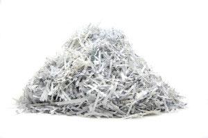 Document Shredding